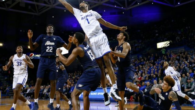 Image result for Akron Zips vs Buffalo Bulls College basketball live
