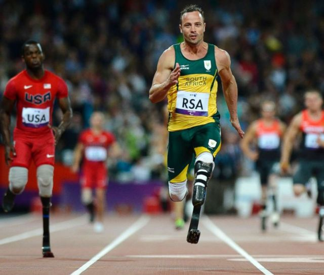 Imprisoned Paralympian Oscar Pistorius Bruised From Inmate Fight Over Phone Use Officials Say