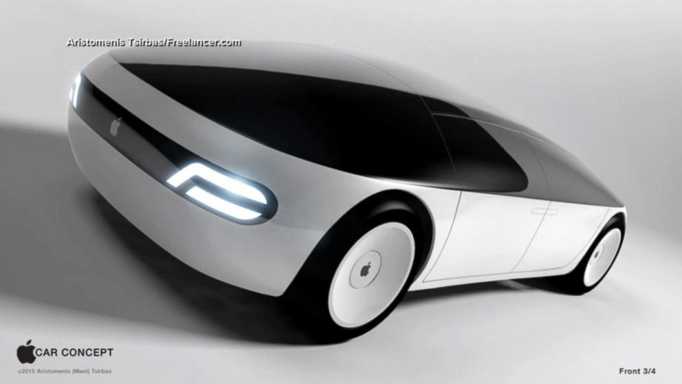 Apple Car : Here's What We Know So Far 2/25/21