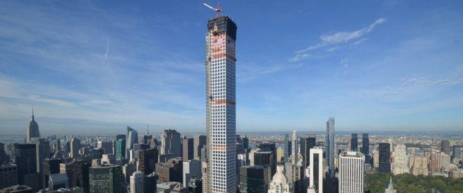 Inside The Tallest Residential Building In Western Hemisphere