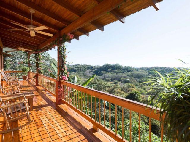PHOTO: Costa Rica Yoga Spa