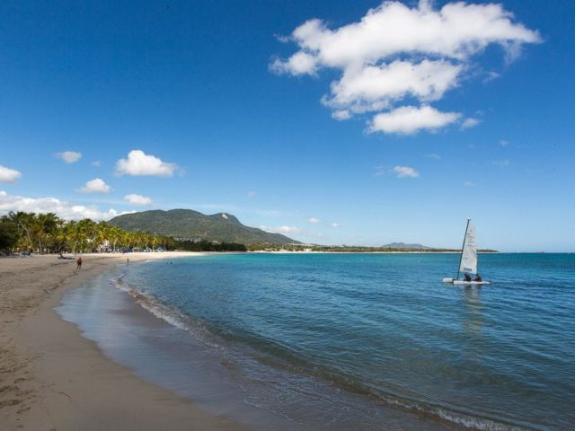 PHOTO:Shown here is the Grand Paradise Playa Dorada hotel.