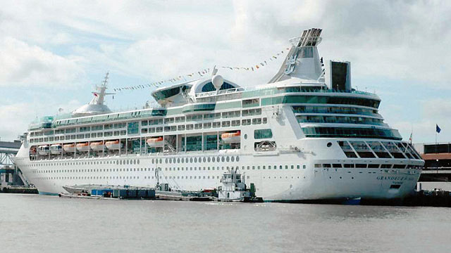 Cruises Less Than 50 Per Night Abc News