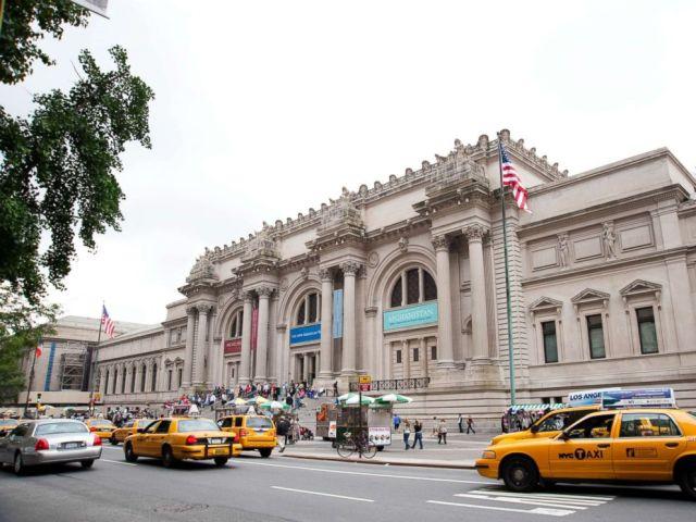 PHOTO: Metropolitan Museum of Art, New York City