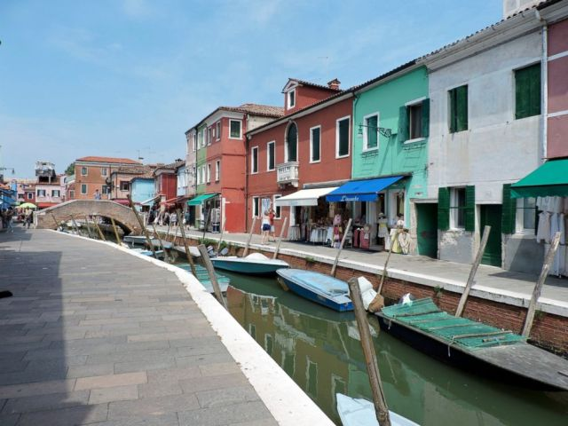 PHOTO: Murano, Burano, and Torcello half-day sightseeing tour