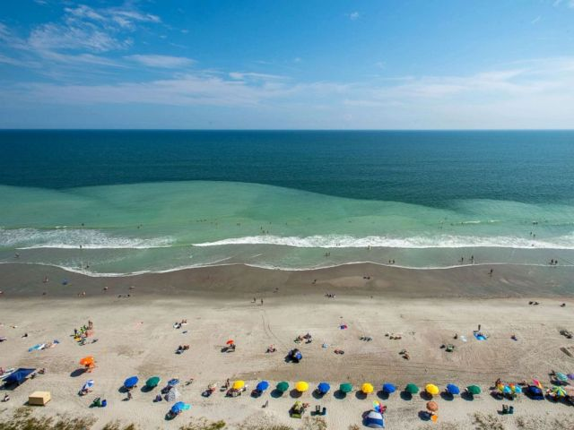 PHOTO: Myrtle Beach, South Carolina