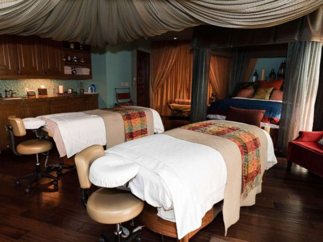 PHOTO: Omni Scottsdale Resort & Spa at Montelucia