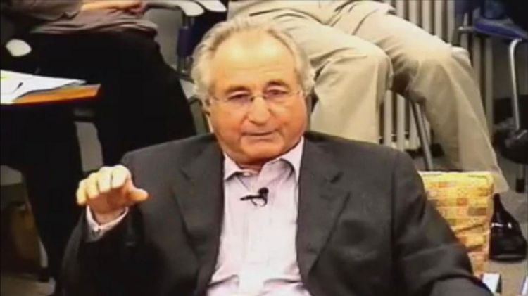 Bernie Madoff: After the Fall Part 4 Video - ABC News