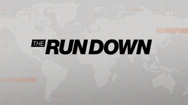Watch Video The Rundown: Prime headlines immediately: Oct. 21, 2021 – ABC U.S.  News