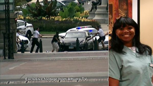 Capitol Suspect Miriam Carey Believed Obama Electronically ...
