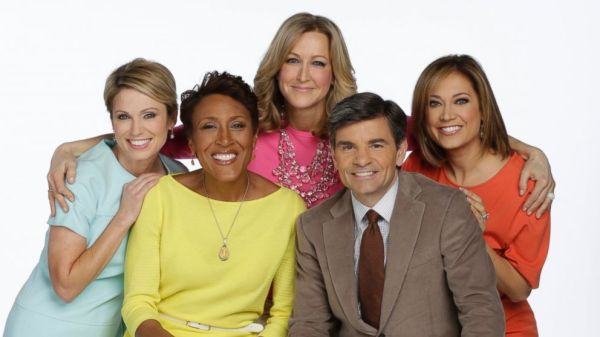 'GMA' to Celebrate 40th Anniversary With 40-Hour Live ...