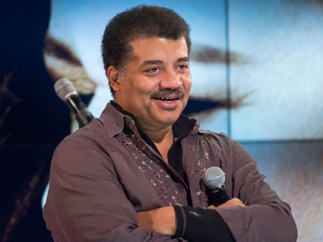 PHOTO: Neil deGrasse Tyson defended himself against sexual misconduct allegations in a statement on Saturday, Dec. 1, 2018.