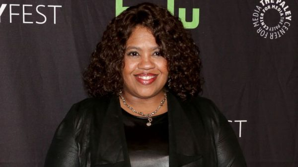 'Grey's Anatomy' star Chandra Wilson opens up about her ...