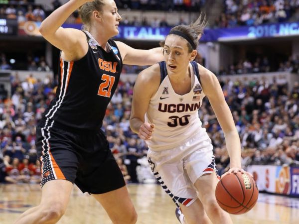 UConn Women's Basketball Seniors Chase 4th Consecutive ...