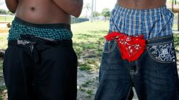 Meet the Passionate 'Driving Force' Behind Fla. City's Saggy Pants Ban - ABC News