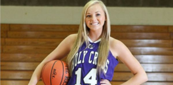 Suit Alleges Holy Cross Women's Basketball Players Were ...