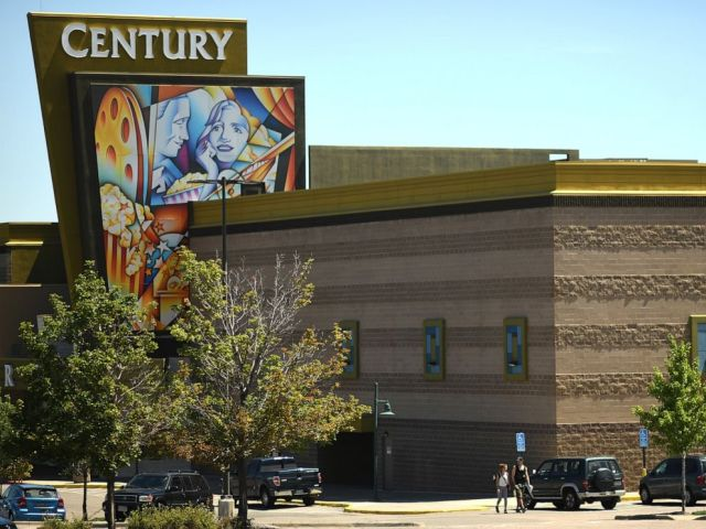 PHOTO: Nearly four years ago on July 20, 2012, a mass shooting took place inside the Century 16 movie theater in Aurora, in a picture taken on July 19, 2016.