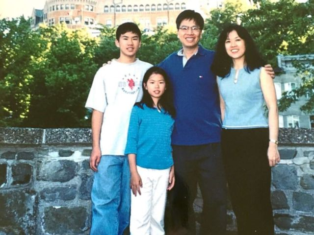 PHOTO: An undated photo of Daniel Yuen who was 16 years old when he disappeared in 2004.