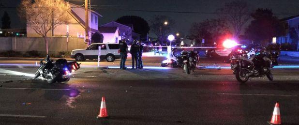 Image result for Justin Trudeau's motorcade involved in California crash
