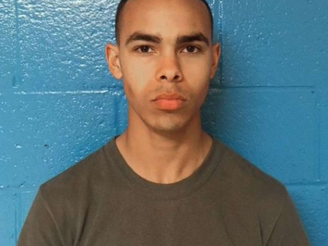 PHOTO: Isaiah Kahleal Evans Caeser, 18, is pictured in this undated photo released by Halifax County Sheriff Office.