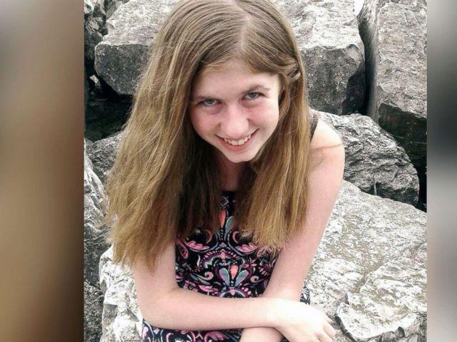 PHOTO: Jayme Closs dans une photo non datée fournie par le comté de Barron, dans le Wisconsin, département du Sheriff. Closs, une adolescente disparue, pourrait être en danger après la mort de deux adultes dans une maison de Barron, dans le Wisconsin, le 15 octobre 2018.