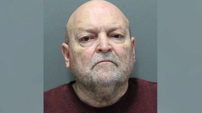 Alleged 'Stanford murders' serial killer convicted of 1974 c