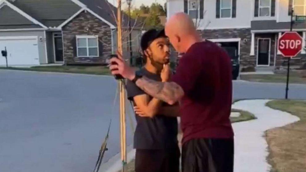 Black News: White Army Sgt. Jonathan Pentland, 42 arrested for shoving Black man walking in neighborhood