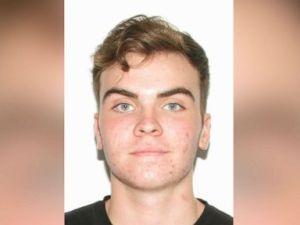PHOTO: Matthew Bernard, 18, of Keeling, Virginia, was arrested on three counts of first-degree murder.