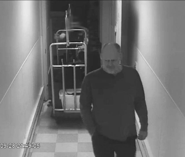 Photo Newly Released Video Shows Stephen Paddock Who Shot And Killed 58 People In Mgm Resorts