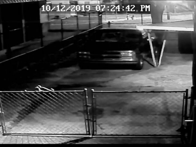 PHOTO: Birmingham police releases surveillance video.