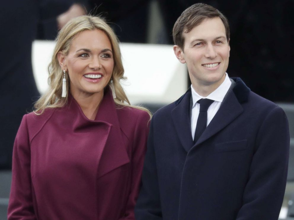 vanessa trump hospitalized after opening suspicious 4