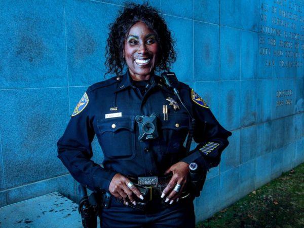 'Black and Blue': Black police officers navigate a divided ...