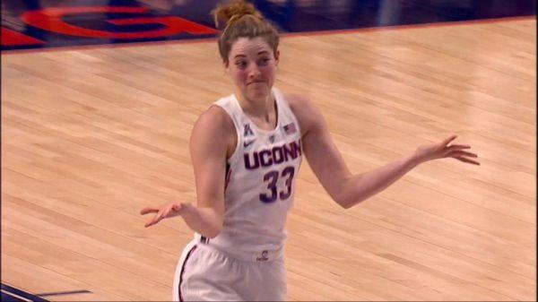 UConn basketball star Katie Lou Samuelson sets record ...