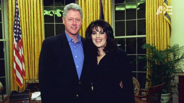 Monica Lewinsky opening up about her affair with President Bill Clinton  Video - ABC News