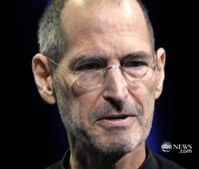 Video Patrick Swayze And Luciano Pavarotti Also Lost Their Battles With The Disease Play Abcnews Com Watch Steve Jobs Latest Pancreatic Cancer Victim