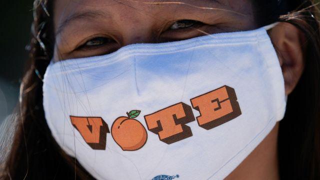 Will Georgia stay blue?   FiveThirtyEight Politics Podcast