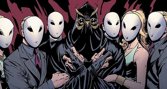 Conheça mais sobre a Corte das Corujas, a sociedade secreta de ...