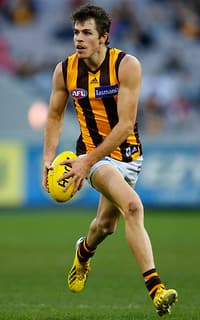 Image result for isaac smith s.afl.com.au