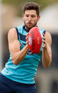 Image result for aaron black geelong