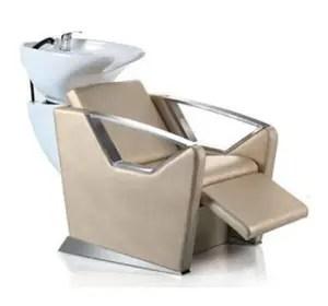hair salon furniture cemranic basin shampoo bowl and backwash sink unit hair salon shampoo chair