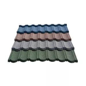 thermal insulating roof tile range