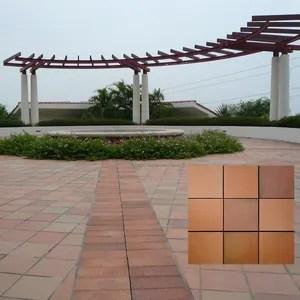 12x12 quarry tile