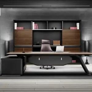 Forniture per l'ufficio che interpretano lo spazio in modo rigoroso, creativo e. Economic Executive Trendy Modern Office Furniture Alibaba Com