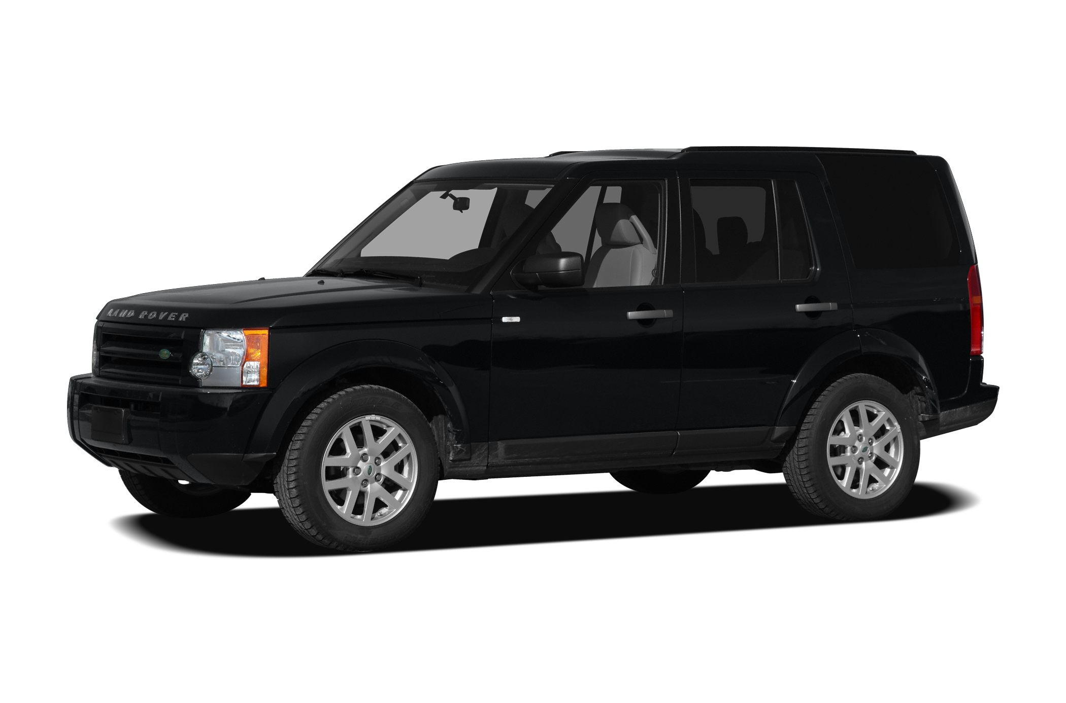 2009 Land Rover LR3 Base 4dr All wheel Drive Information