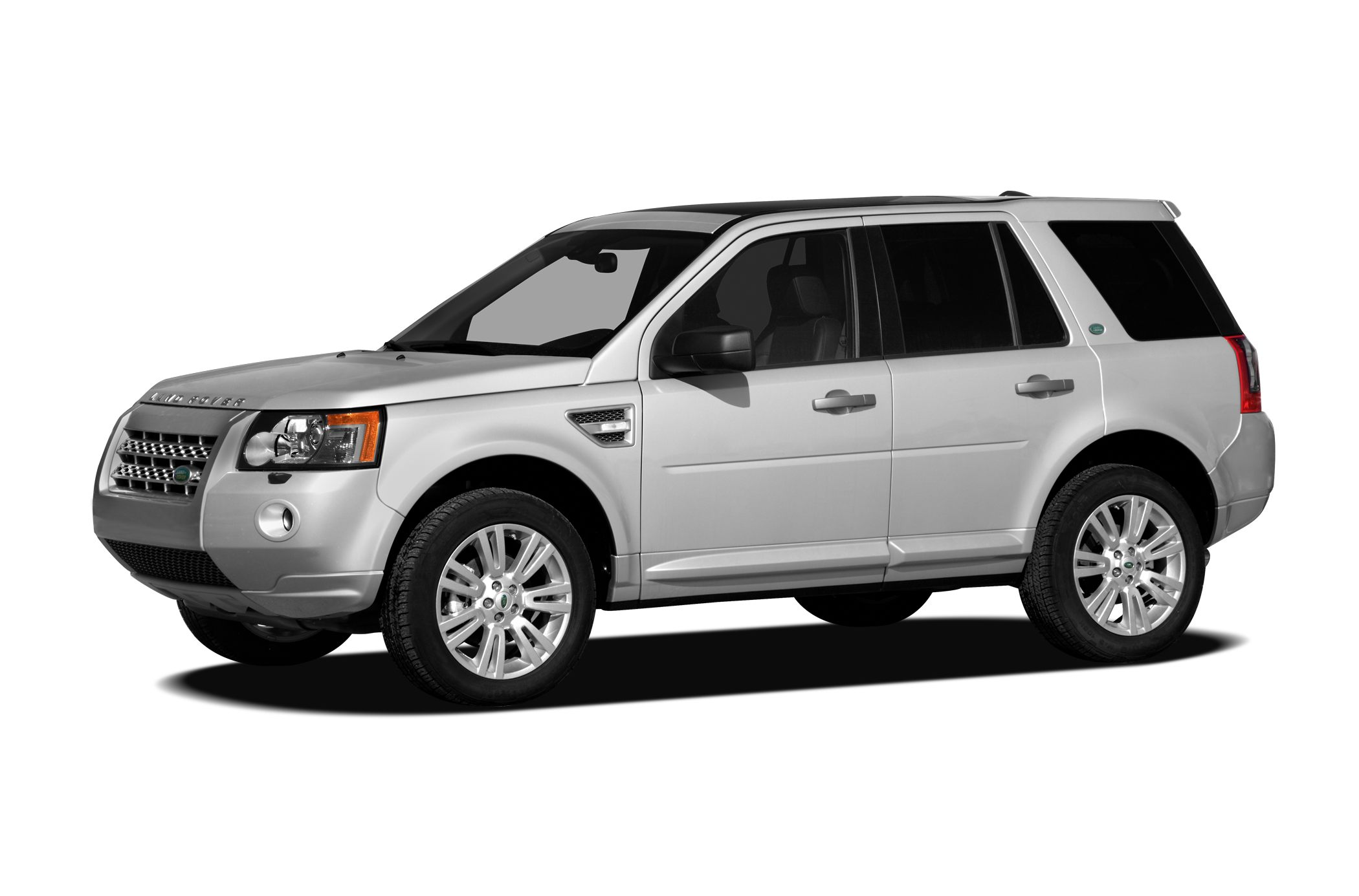 2009 Land Rover LR2 HSE 4dr All wheel Drive Pricing and Options