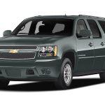 2010 Chevrolet Suburban 2500 Lt1 4x4 Specs And Prices