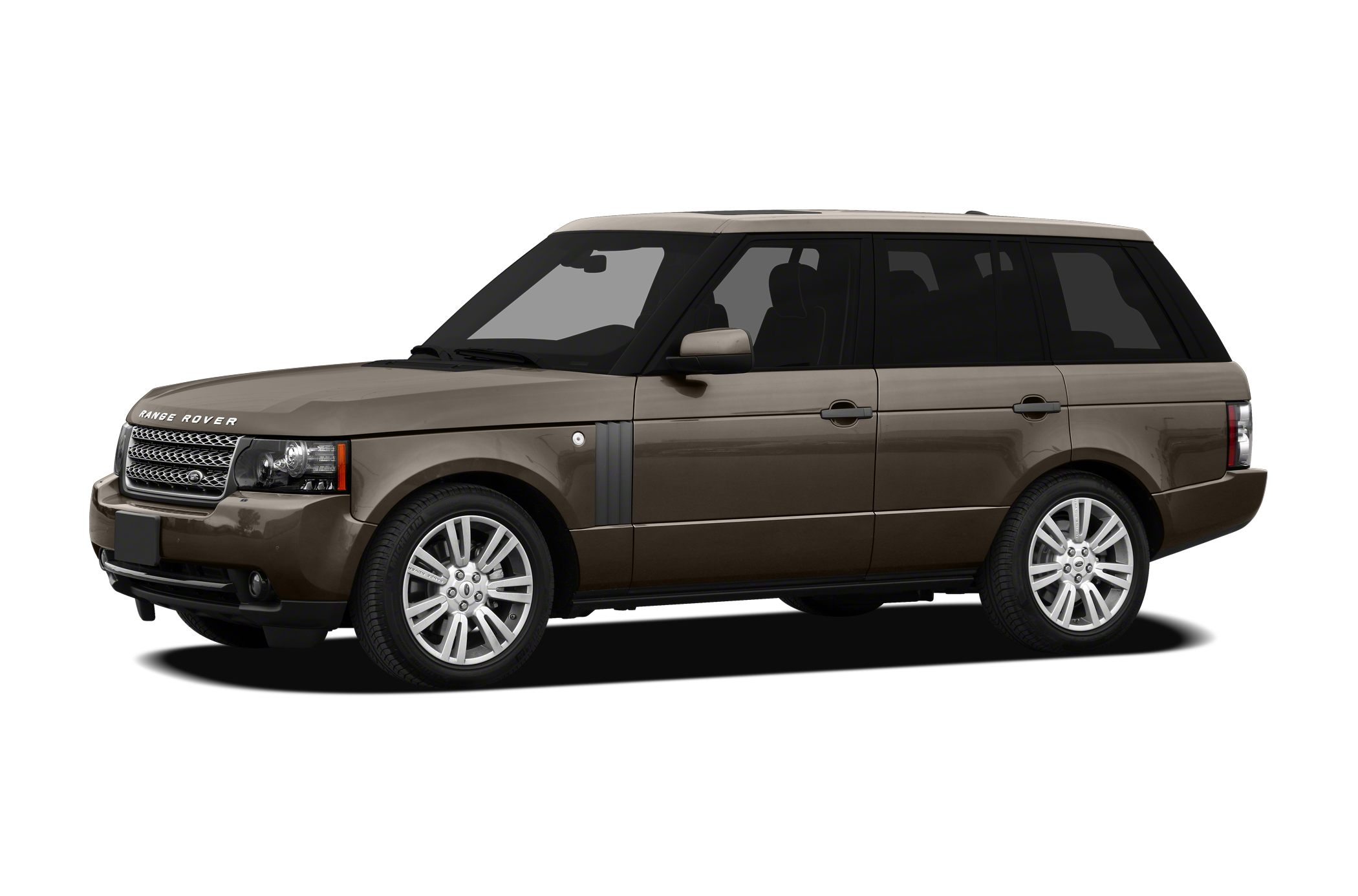 2011 Land Rover Range Rover HSE 4dr All wheel Drive Information