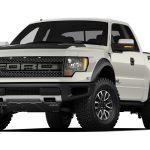 2013 Ford F 150 Svt Raptor 4x4 Supercab Styleside 5 5 Ft Box 133 In Wb Specs And Prices