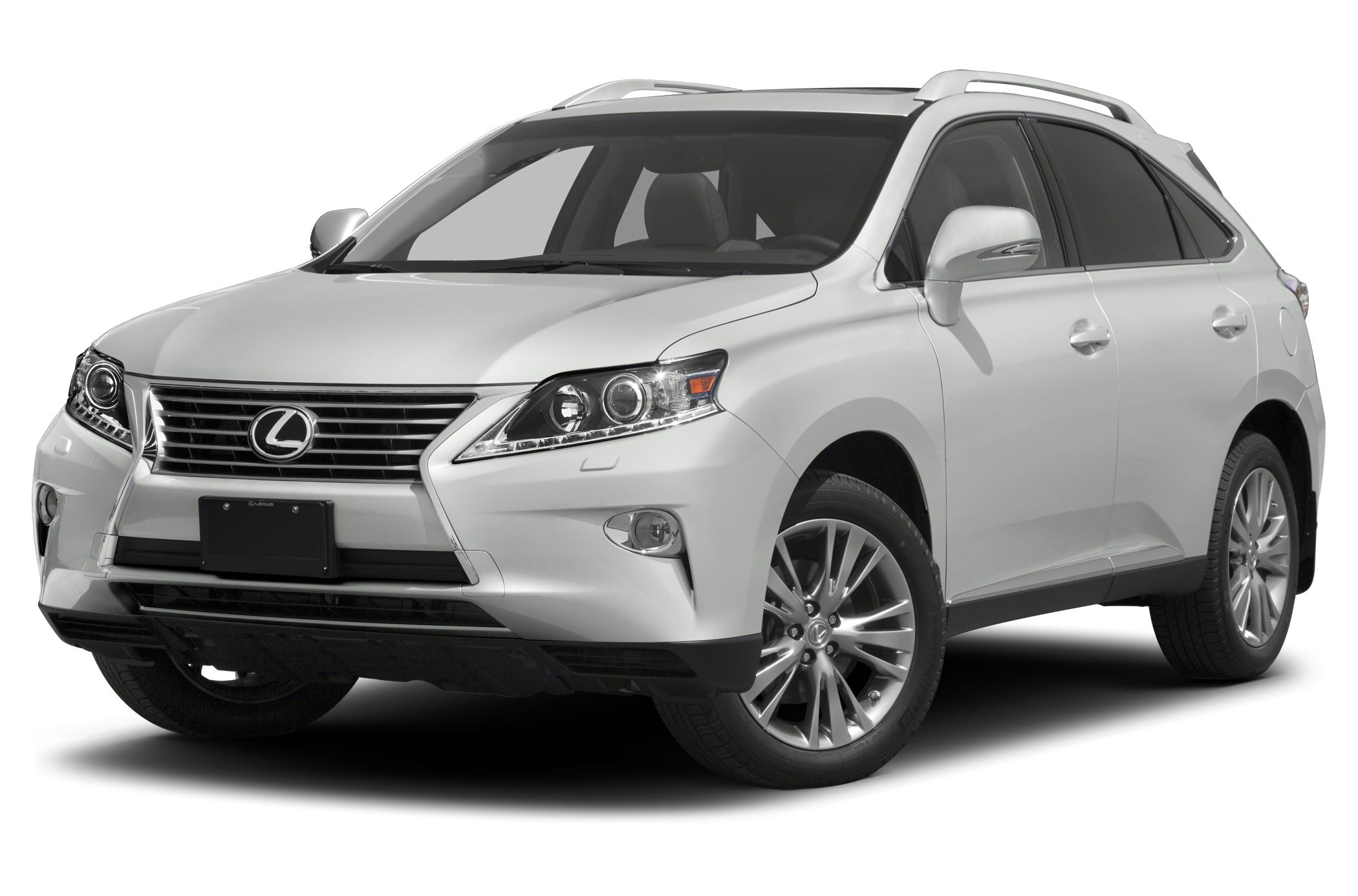 2013 Lexus RX 350 New Car Test Drive