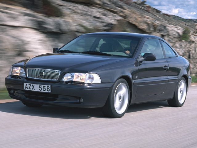 1999 Volvo C70 HT 2dr Coupe Information | Autoblog